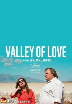 Valley of Love - Tal der Liebe (2015)
