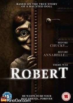 Robert - Die Puppe des Teufels (2015)