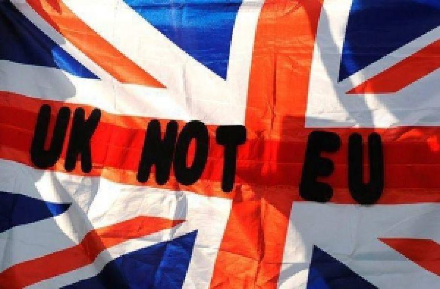 Аналитическая заявление в зв'в связи с результатами референдума в Великобритании