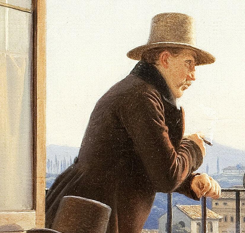 Вильгельм Марстранд (Wilhelm Marstrand, 1810 –1873).jpg