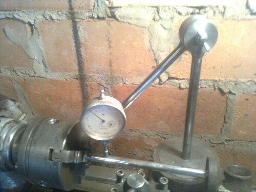 Стойка для индикатора часового типа своими руками 394