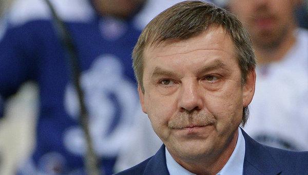Встряска в матче с командой Германии пошла на пользу российским хоккеистам – Знарок