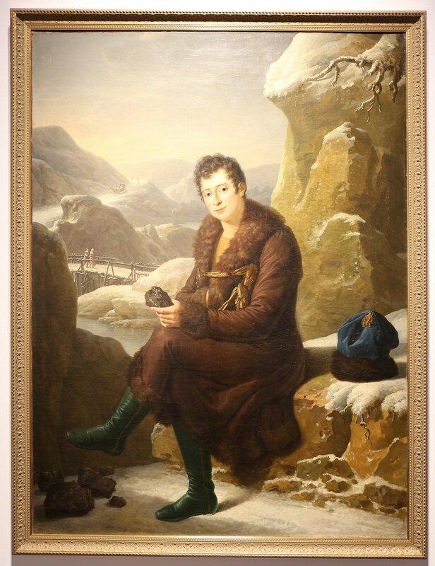 Малага. Филиал Русского музея  (Colección del Museo Ruso)