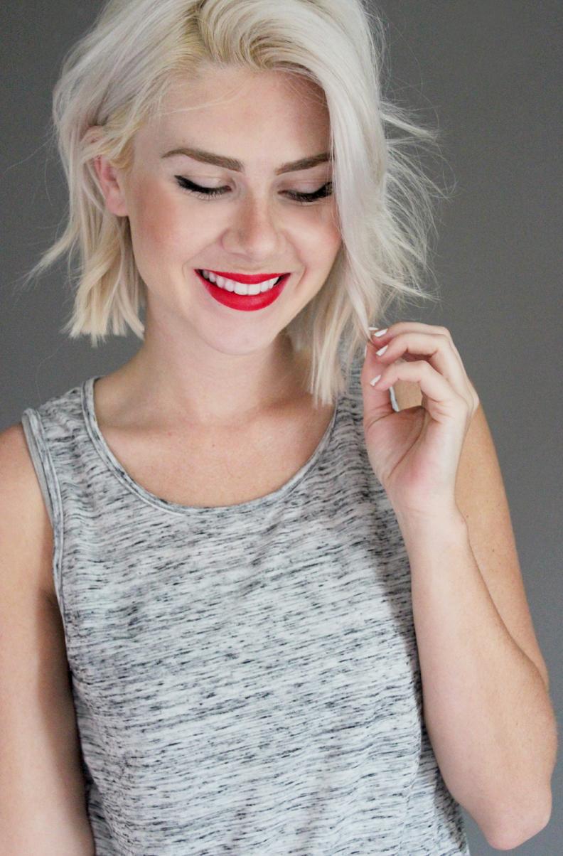 12 классных вариантов укладки на коротких волосах