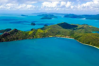 Китайцы приобрели остров вАвстралии за $25 млн