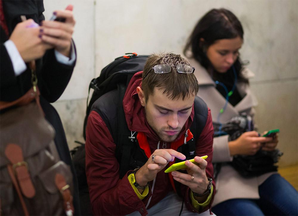 Операторы связи предлагают запретить анонимность вглобальной сети Интернет