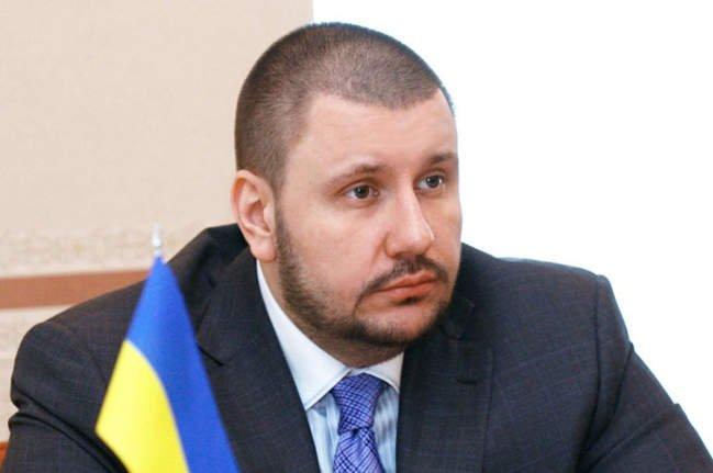 Экс-министра доходов исборов Клименко вызвали надопрос вГенпрокуратуру