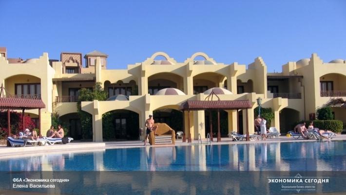 Египет открывается для иностранных туристов