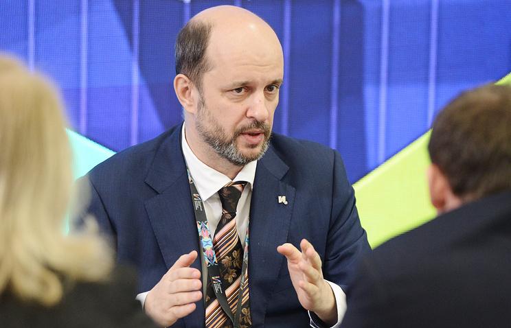 Герман Клименко создал рабочую группу поBig Data