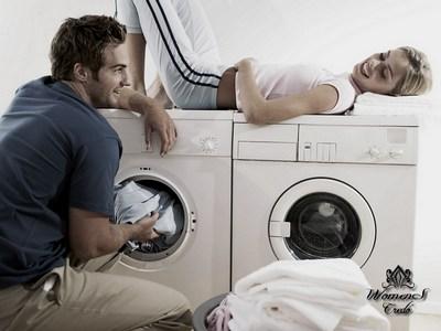 Проверяем качество стирального порошка