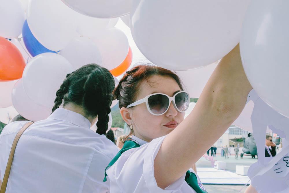 Анапа день защиты детей 2016