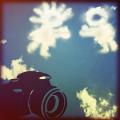 Загадочные облака. Фото