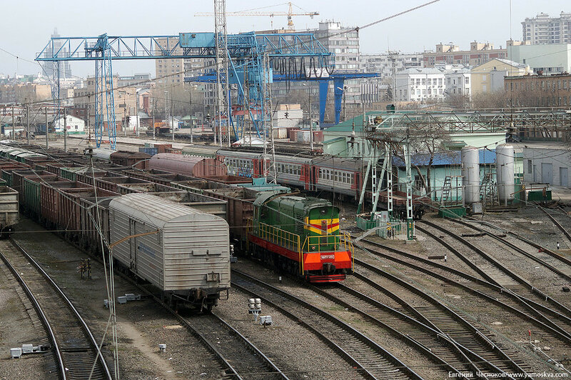 56. Станция Москва Смоленская. 14.04.16.02..jpg