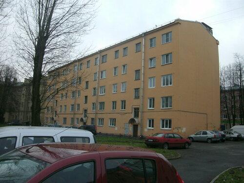 Заводская ул. 17