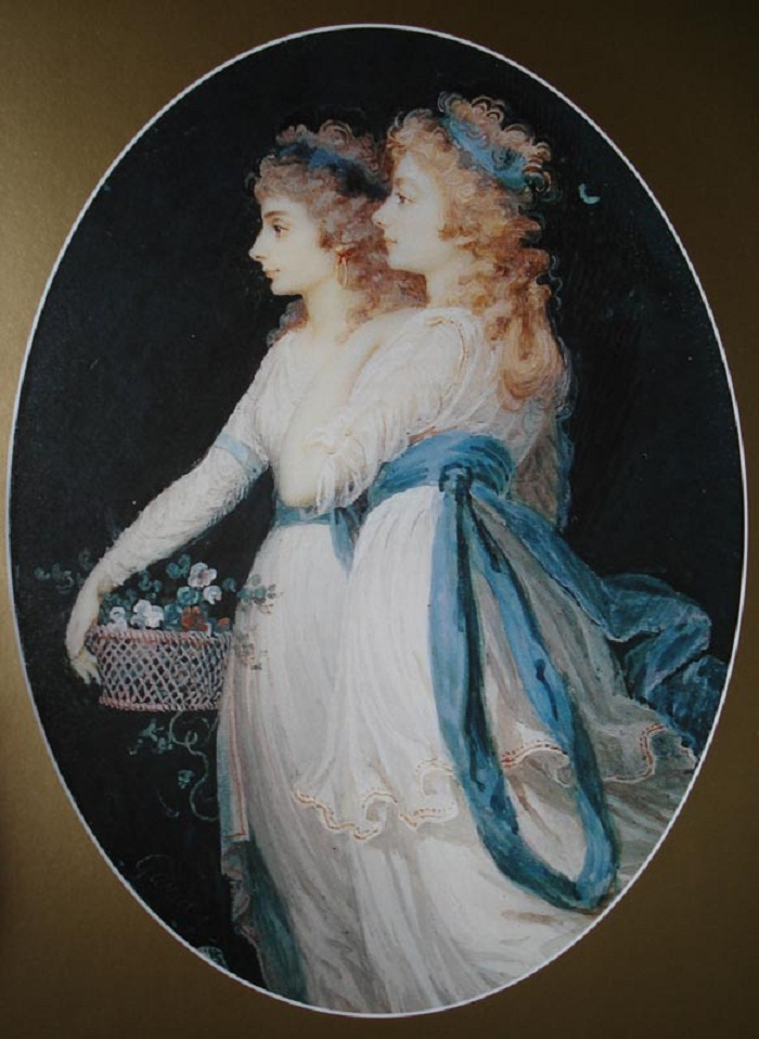 Jean-Urbain Guerin, Georgiana, Duchess of Devonshire and Lady Elizabeth Foster.jpg