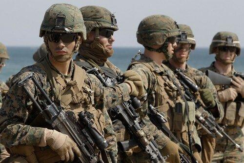 НАТО признало превосходство России в приграничных зонах