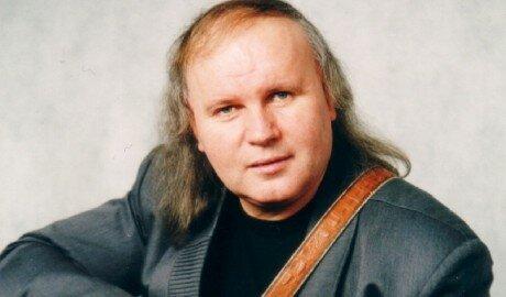 14 июня ушел из жизни певец и композитор Анатол Думитраш