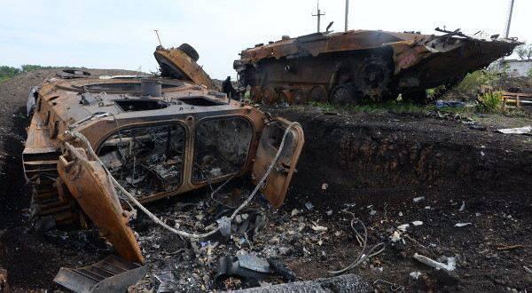 """""""Они погибли, потому что верили, что жертвуют собой ради своего народа"""", - блогер о суд по Иловайске"""