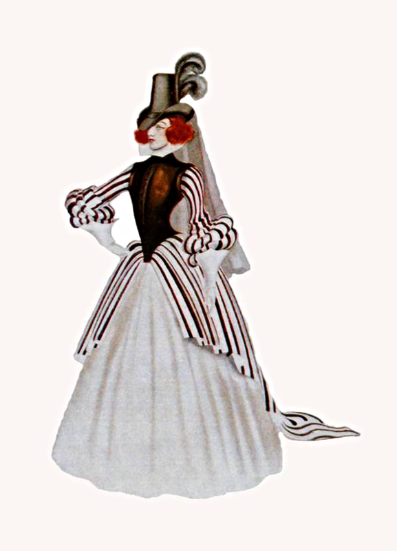 5 Эскиз костюма  Оливия 12 ночь.png