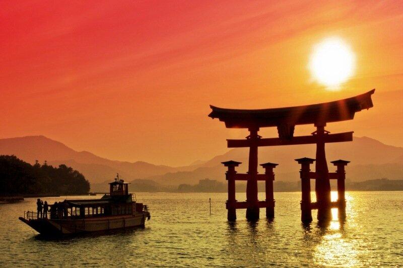 Из глубины веков: 6 самых древних государств мира