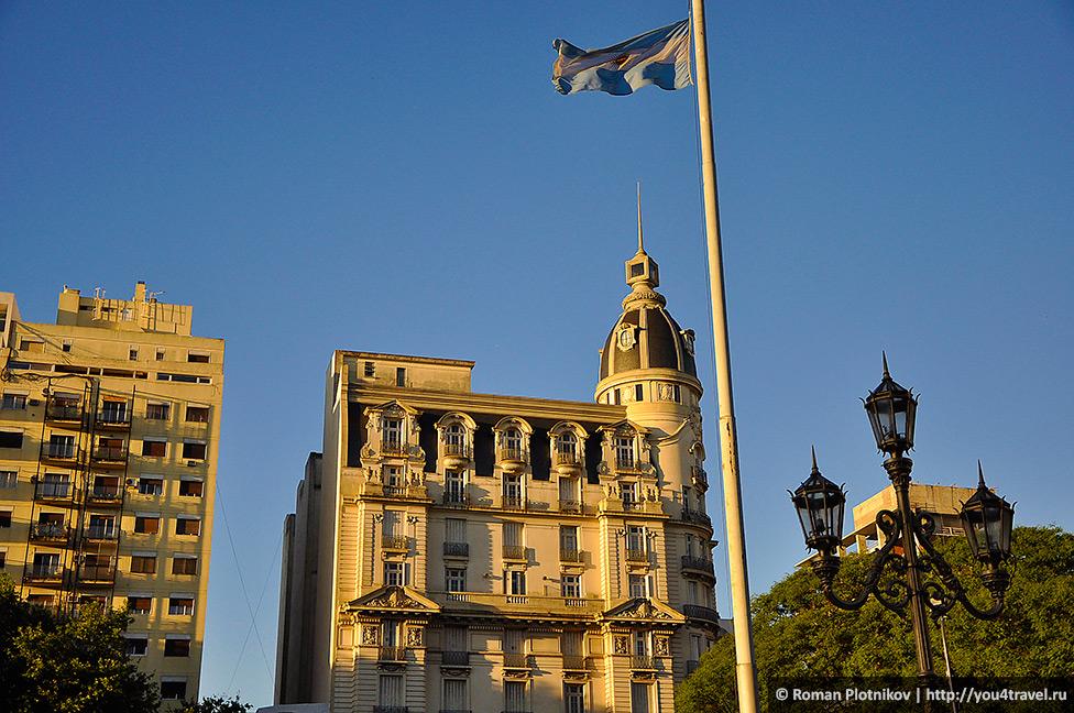 0 75c264 c53236df orig Буэнос Айрес – самый европейский город в Латинской Америке