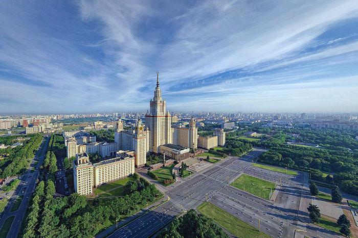 Москва лидирует по темпам строительства метро и дорог