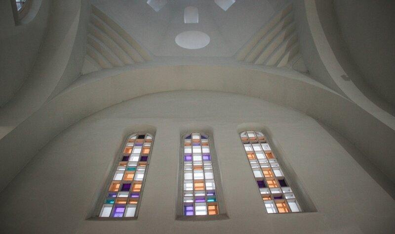 Ночь музеев: Троицкая церковь