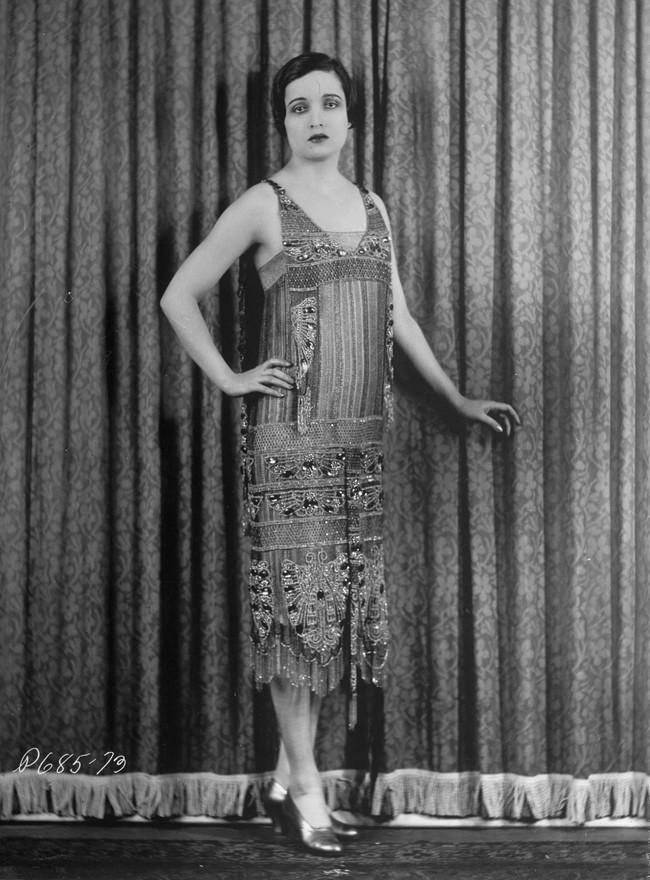 3. 1920-е: флэпперы (© na-shpilke)