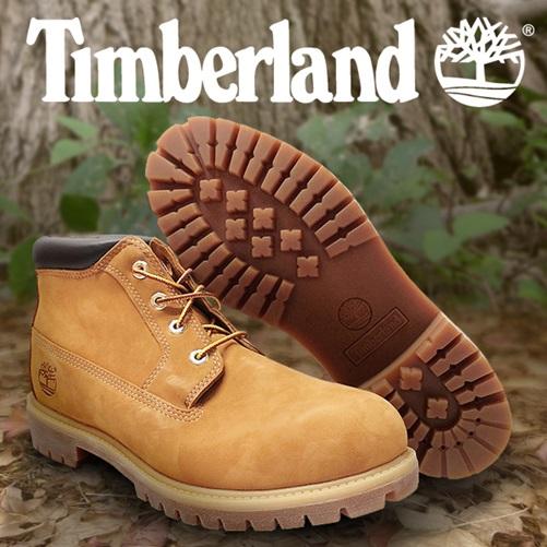 Тимберленд – обувь абсолютно для каждого (2 фото)