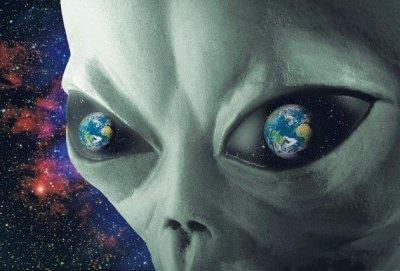 Инопланетяне могут скрывать свои планеты отземлян при помощи лазеров