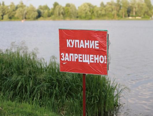 ВГрайворонском районе ребенок потонул вводоеме