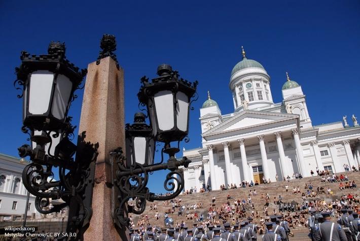Финляндия потребованию Нидерландов секретно помогала в изучении поMH17