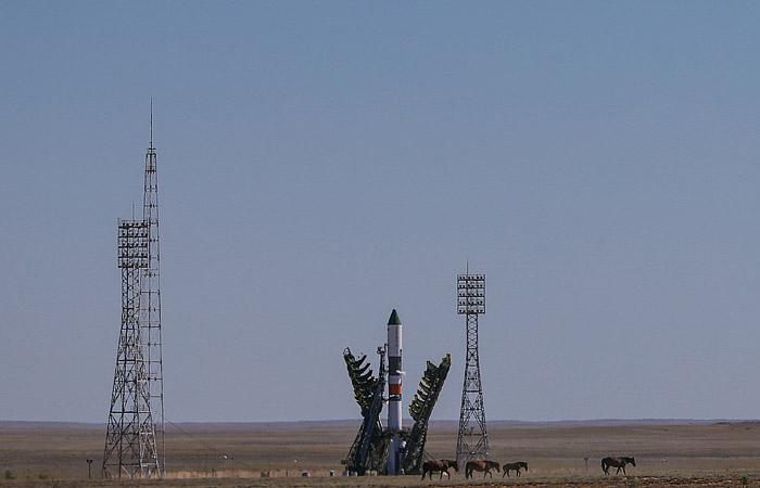 «Прогресс МС-04» упал после столкновения соступенью ракеты