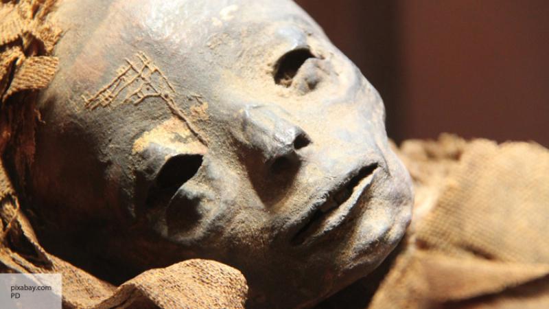 Тайна старинных мумий раскрыта— Ученые