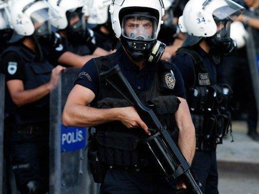 ВТурции задержаны топ-менеджеры изхолдинга-владельца Hurriyet