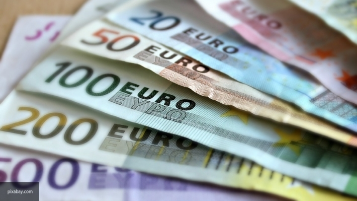 От Англии завыход из европейского союза будут требовать €57 млрд