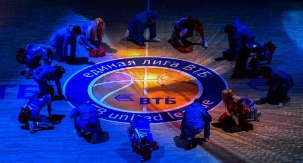 ВСочи представили главный трофей баскетбольного Матча всех Звезд Единой Лиги ВТБ