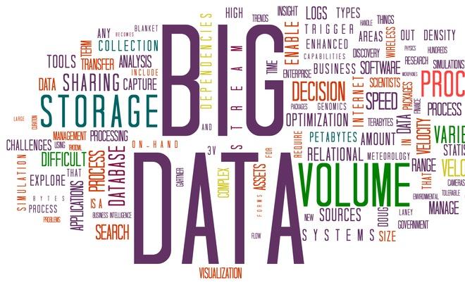 Закон оBig Data даст возможность россиянам запретить сбор данных осебе