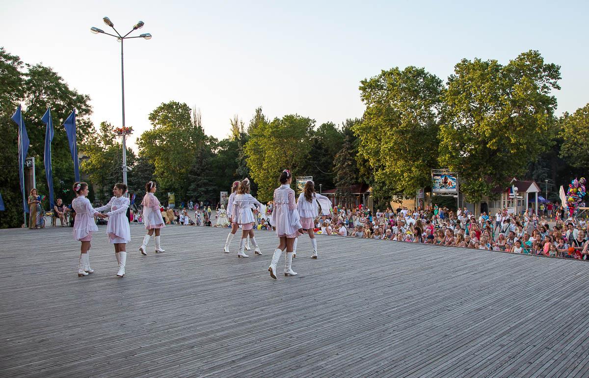Анапа фото фестивали