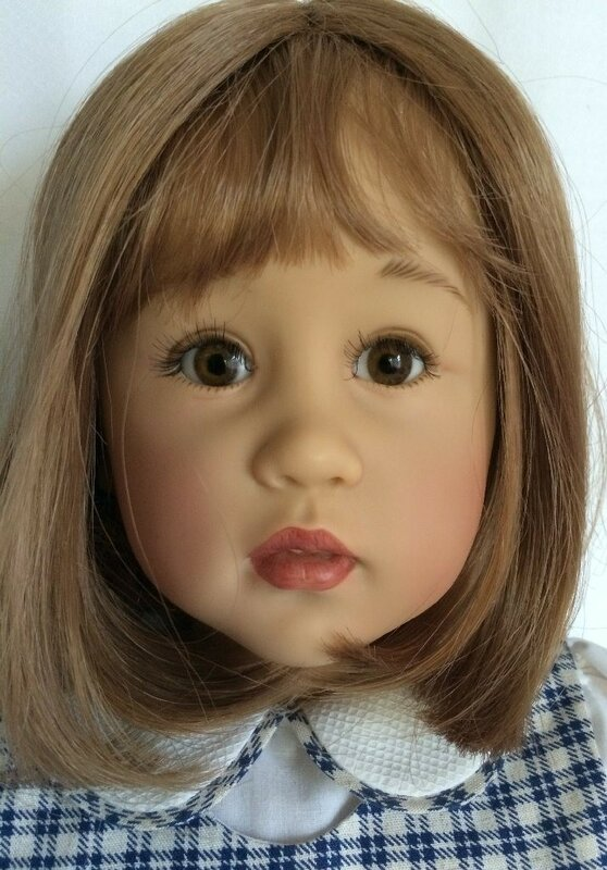 Куклы Sissel Skille