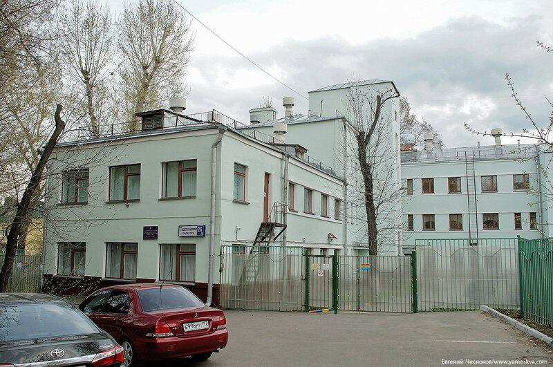 Весна. Казарменный переулок. 24.04.16.12..jpg