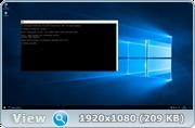 Windows 10 Домашняя/Профессиональная 10.0.14393.187 Version RS1 1607 (x64)