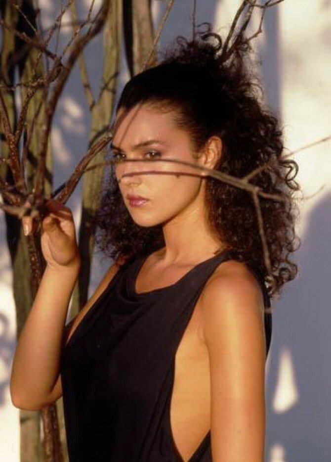 Monica Bellucci tango