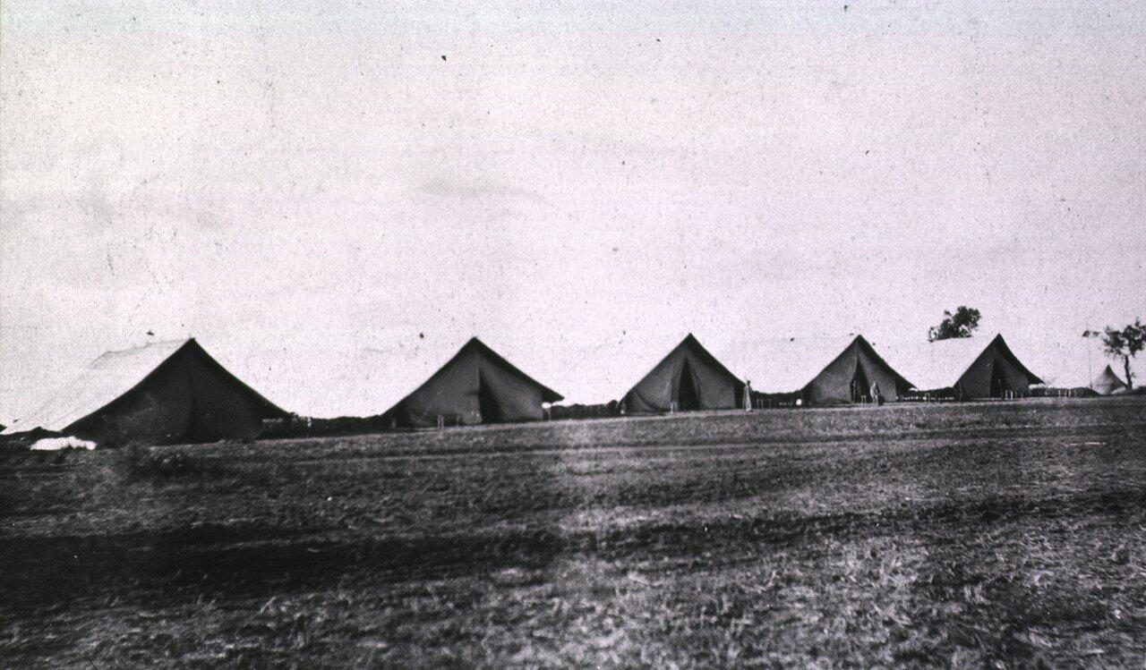Полевой госпиталь №108. 38-й дивизии