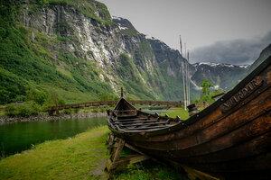 Вспоминая Норвегию...