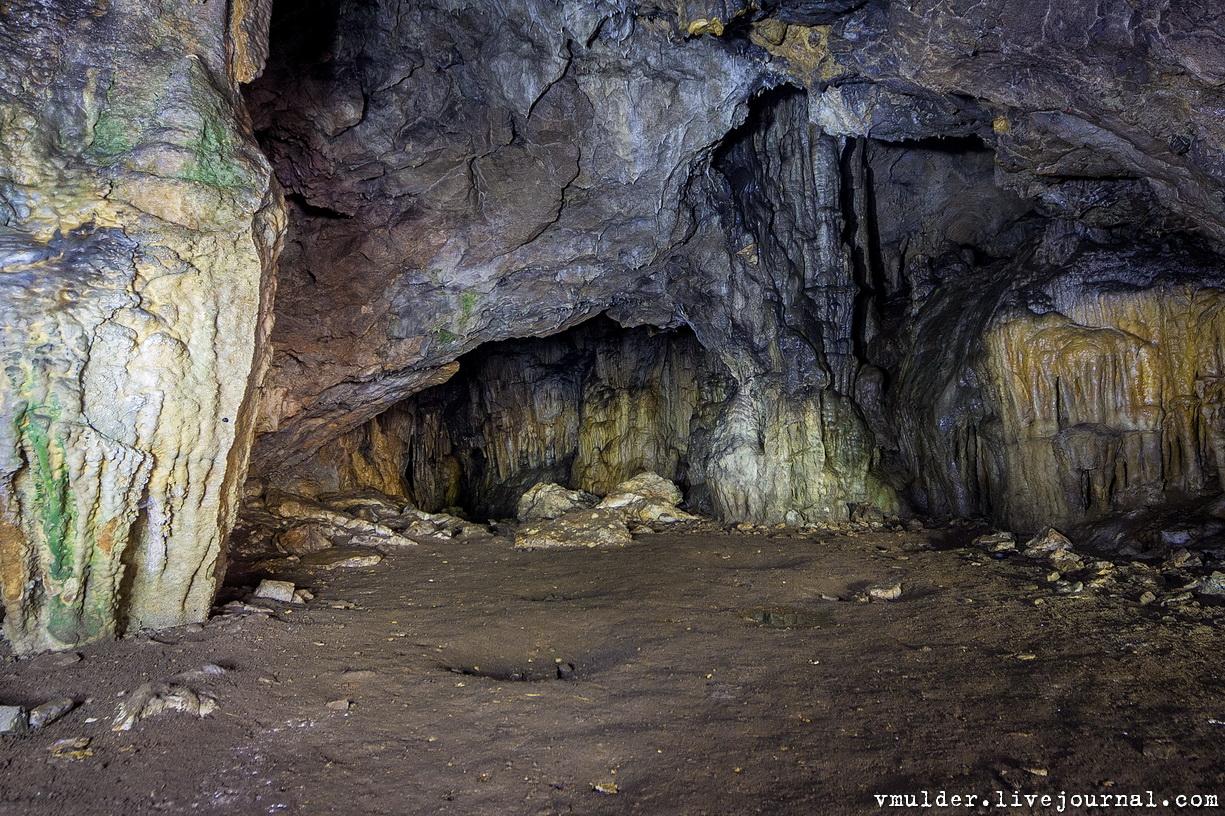 юноша фото пещеры озерной в лагонаки самых