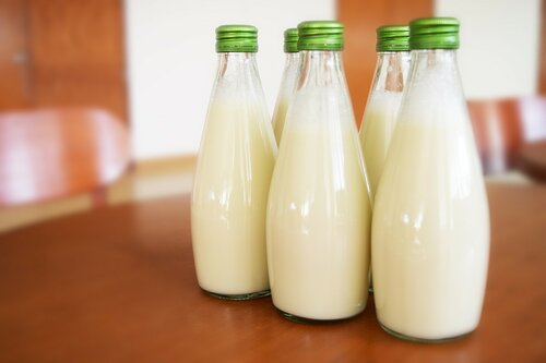 Россия усилила контроль за молочными продуктами Incomlac