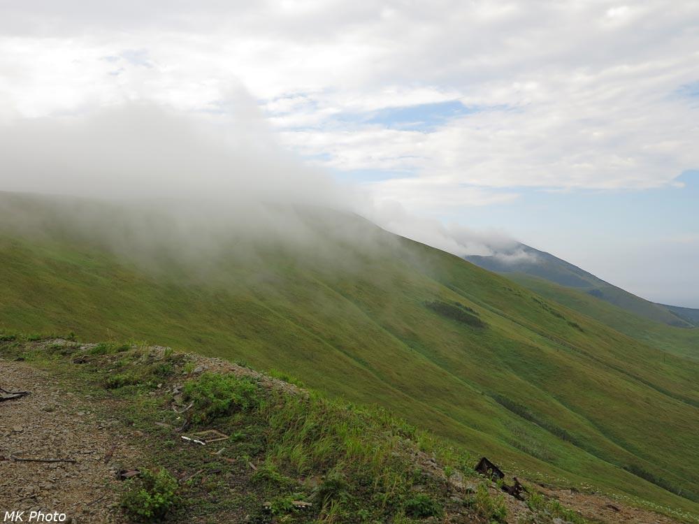 Гора Крузенштерна