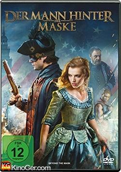 Der Mann hinter der Maske (2015)