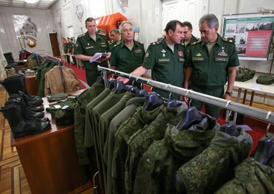 Минобороны констатирует наращивание состава зенитно-ракетных войск и увеличение количества авиатехники